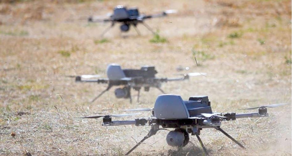 It is reported that the drone market is estimated to reach $ 92 billion in the 2030s, with a compound annual growth rate of about 25 percent over the