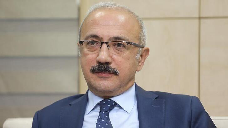 Bakan Elvan: Türkiye cazip bir ülke olacak thumbnail