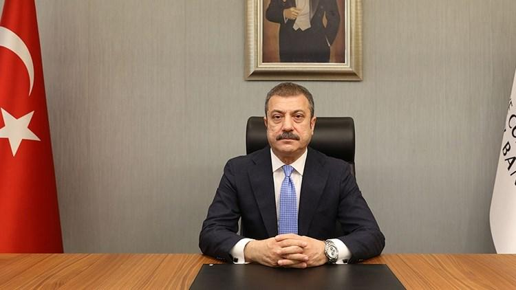 TCMB Başkanı Kavcıoğlu'ndan sıkı duruş mesajı thumbnail