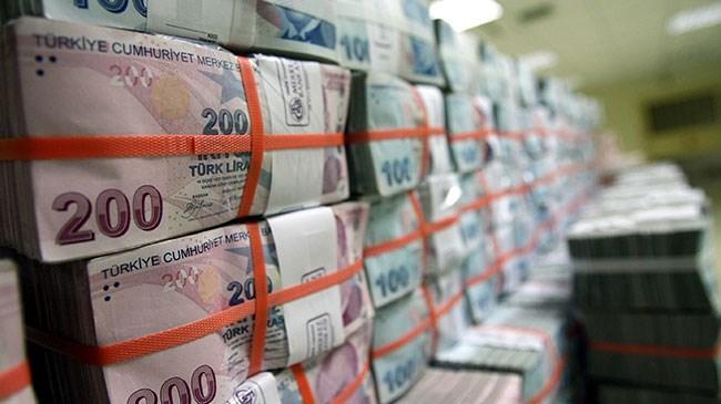 Bankacılık sektörünün kredi hacmi 3.59 trilyon lira oldu thumbnail