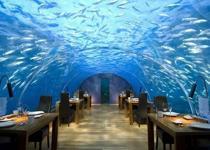 Dünyanın en ilginç restoranları! Listede İstanbul da var