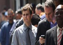 ABD'de işsizlik maaşı başvuruları sürpriz yaptı