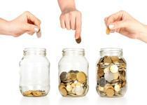 Yatırım fonları portföy değerindeki son bir yıldaki değişim yüzde 16.21 oldu.
