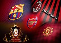 Dünyanın en değerli 20 futbol kulübü! Galatasaray'da listede