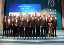 Borsa İstanbul ve Türkiye İhracatçılar Meclisi (TİM) işbirliği ile oluşturulan TİM İhracat Endeksi için 14/09/2018 tarihinde Borsa İstanbul A.Ş. ev sahipliğinde gong töreni düzenlendi ve Endeks TIMEX koduyla hesaplanmaya başlandı.