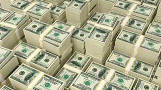 Kısa vadeli dış borç stoku, Kasım 2020 de 2019 sonuna kıyasla yüzde 9,5 artarak 134,6 milyar dolara çıktı.