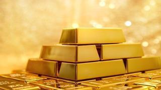 Altının gram fiyatı, haftaya yükselişle başlamasının ardından 500,1 lira seviyesinde işlem görüyor. Çeyrek altın 822 lira, Cumhuriyet altını 3.360 liradan satılıyor.