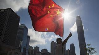 Çin in CDS leri (kredi risk primi) cuma kapanışa göre 9 BP artışla yaklaşık 1 yılın zirvesine çıktı.