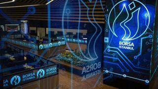 Borsa İstanbul 100 endeksi, günün ilk yarısında yüzde 0,92 değer kaybederek 1.537,29 puana indi.