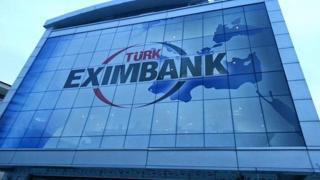 Türk Eximbank, 2020 yılında 1,5 milyar lira konsolide olmayan net kar elde ettiğini duyurdu.