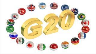 G20 Ekonomi ve Maliye Bakanları ile Merkez Bankası Başkanları, yeni tip koronavirüsün (Kovid-19) sebep olduğu sağlık krizi ve ekonomik krize karşı küresel iş birliği çağrısı yaptı.
