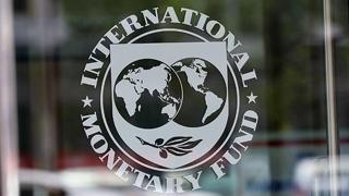 IMF Sözcüsü Rice, küresel ekonomiye ilişkin belirsizliğin devam ettiğini belirterek, ülkelerin mali ve parasal desteği güçlü bir şekilde sürdürmesi gerektiğini ifade etti.