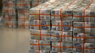 Gayrimenkul yatırım fonlarının büyüklüğü 2020 nin son çeyreğinde bir önceki çeyreğe göre yüzde 20 artarak 8,5 milyar lira seviyesine ulaştı.