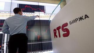 Rus piyasaları, ABD'den yeni yaptırımlar uygulanacağı endişesiyle negatif seyre geçti.