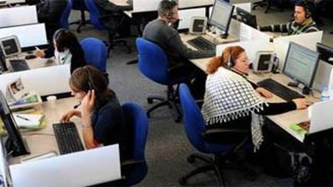 ABD'li dev şirketler ofise dönüşü erteledi | Genel Haberler