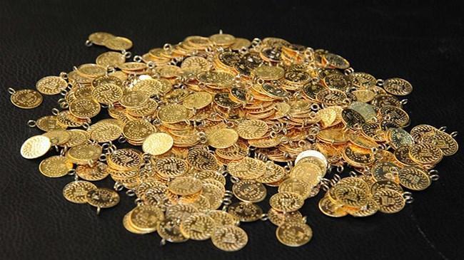 Çeyrek altın fiyatları ne kadar?   Altın Haberleri