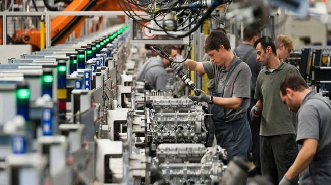 İlk çeyrekte yüzde 7.4 güçlü büyüme | Genel Haberler