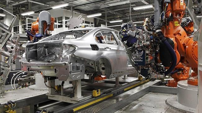 İranlı otomotiv devinden Türkiye yatırımı | Ekonomi Haberleri
