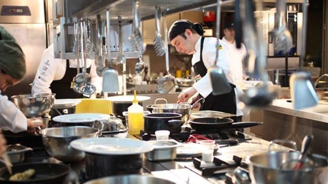 Gastronomi turizminde hedef 15 milyar dolar | Ekonomi Haberleri