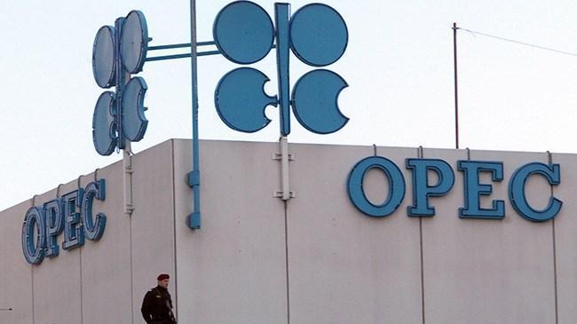 Petrol üretimi 2017'de geriledi | Emtia Haberleri