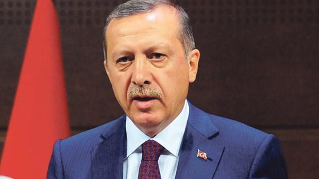 Cumhurbaşkanı Erdoğan: İnşallah faizi aşağı çekecekler   Ekonomi Haberleri