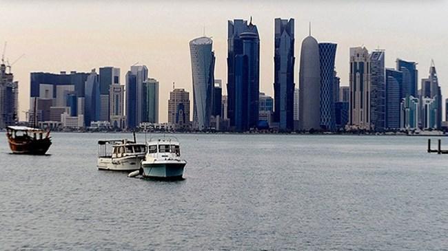 Katar'dan tansiyonu yükseltecek açıklama | Ekonomi Haberleri