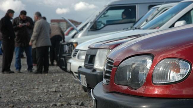 İkinci el otomobil satışında yeni düzenleme | Genel Haberler