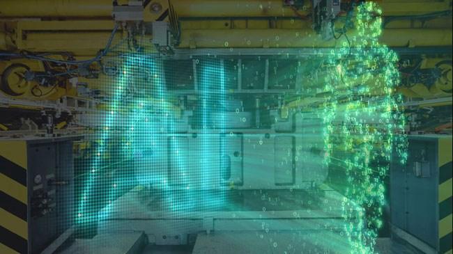 Hannover Messe'de gündem Endüstri 4.0 ve Yapay Zeka | Teknoloji Haberleri