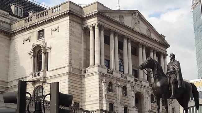 İngiltere Merkez Bankası'ndan faiz kararı | Ekonomi Haberleri
