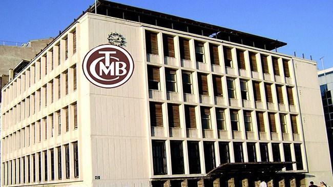 Merkez Bankası'nın döviz rezervi yükseldi | Piyasa Haberleri