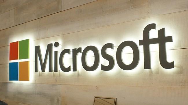 Microsoft'un net karı ve geliri arttı | Ekonomi Haberleri