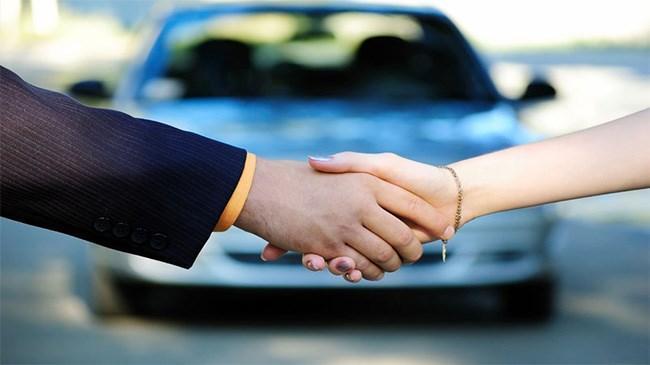ABD'li araç kiralama devi konkordato ilan etti | Ekonomi Haberleri