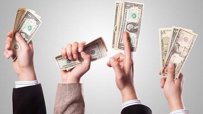 Milyonerler yatırımlarında dövizi tercih etti | Ekonomi Haberleri