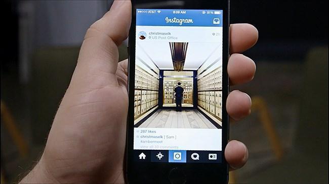 Instagram'da büyük değişiklik | Teknoloji Haberleri