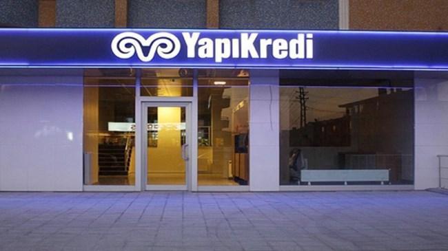 Yapı Kredi'den 2.46 milyar lira kar | Ekonomi Haberleri