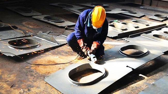 ABD'de sanayi üretimi 4 aydır yükselişte  | Ekonomi Haberleri