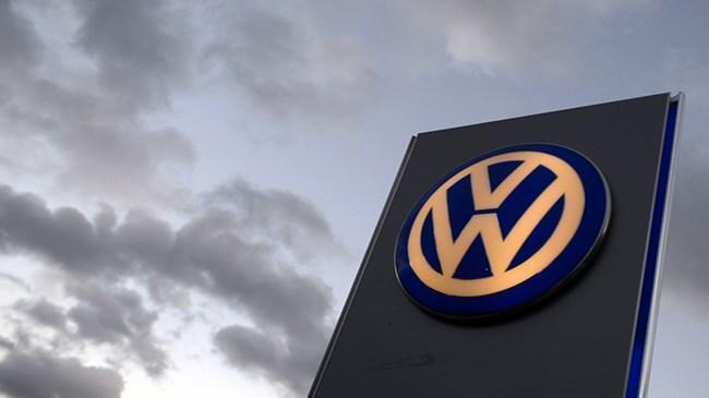 Volkswagen 7 bin çalışanını işten çıkaracak | Ekonomi Haberleri