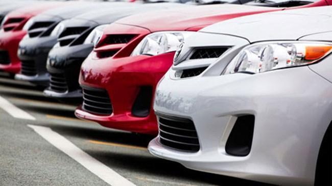 Otomotivde rekabet satış sıralamasını değiştirdi | Ekonomi Haberleri
