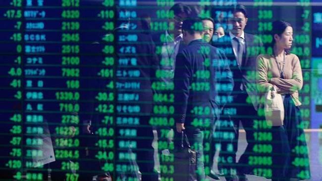 Türk Lirası Japonları üzdü | Piyasa Haberleri
