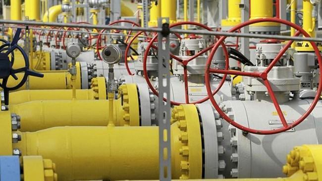 Rusya'dan gaz ithalatı azaldı | Ekonomi Haberleri