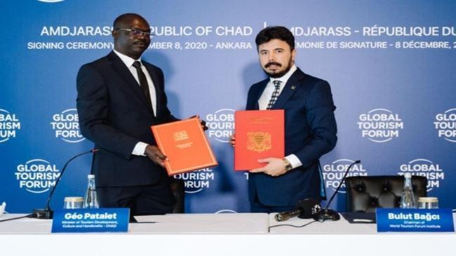 Türkler, Çad'ın turizmini dünyaya pazarlayacak | Ekonomi Haberleri