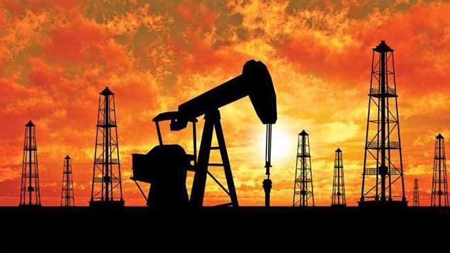 Brent petrolün varili 45,05 dolar  | Genel Haberler