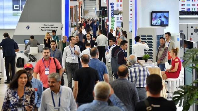 İklimlendirme sanayi fuarı ISK-SODEX gerçekleştirildi | Ekonomi Haberleri