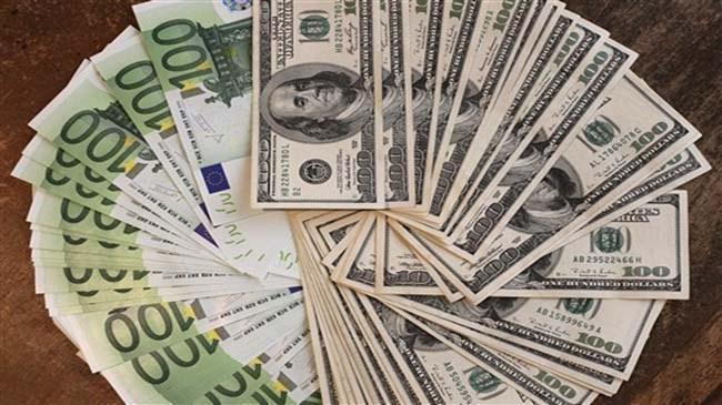 Euro/dolar paritesi 31 ayın zirvesinde! | Döviz Haberleri