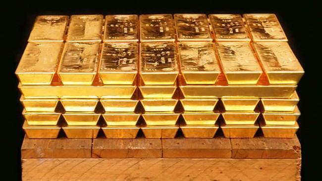 Gram altın fiyatları ne kadar? Ons altın fiyatları ne kadar? 16 Şubat altın fiyatları