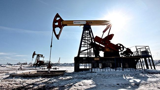 Petrolün varili 63 dolar  | Emtia Haberleri