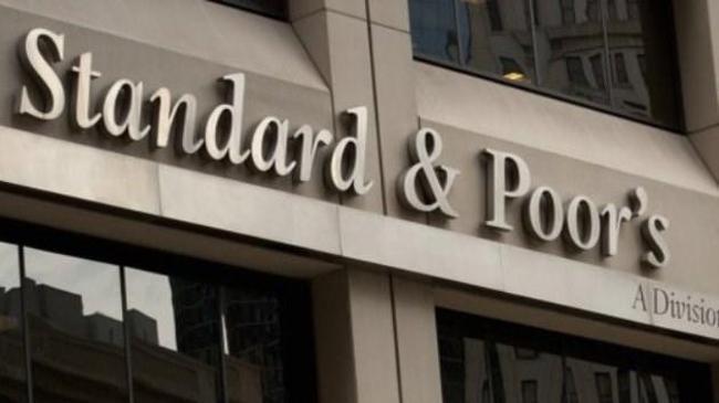 S&P, İngiltere, İtalya ve Yunanistan'ın kredi notunu teyit etti | Ekonomi Haberleri