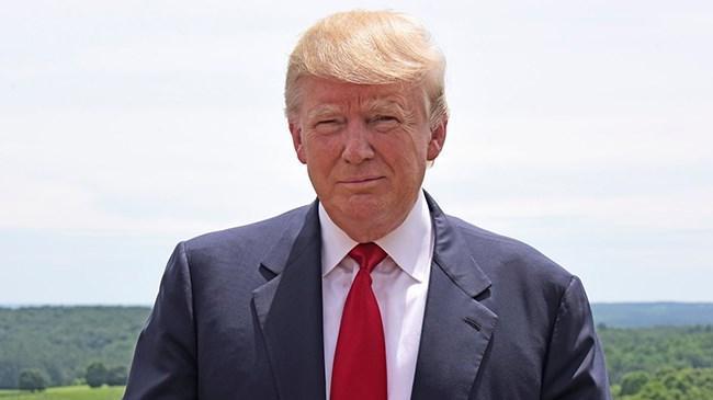 Trump Towers'tan Donald Trump'a tepki | Genel Haberler
