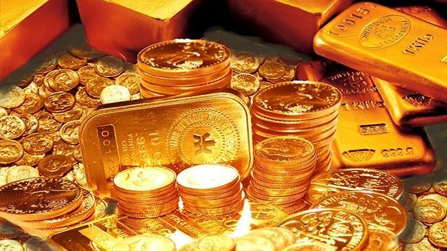 Altın fiyatları ne kadar oldu? En güncel altın fiyatları ( 15 Ocak 2019 Çeyrek altın fiyatları )