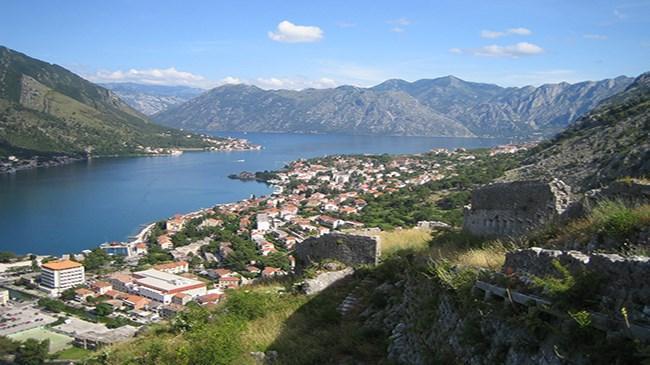 Türklerin Karadağ'da açtığı firma sayısı 4 bini aştı | Ekonomi Haberleri